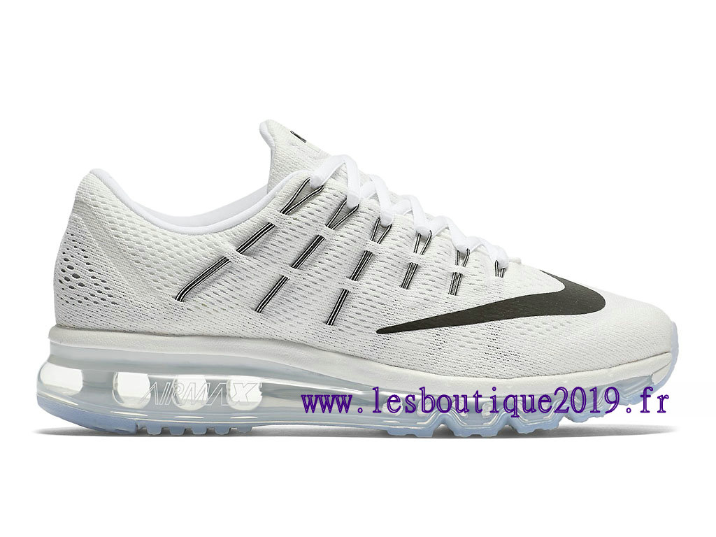 bas prix 650cd 304ee Officiel Nike Air Max 2016 GS Women´s Nike BasketBall Shoes ...