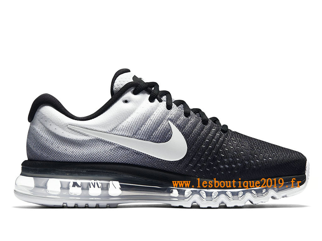 Nike Air Max 2017 Men´s Nike Running Shoes Black White 849559_010 1809010649 Buy Sneaker Shoes! Nike online!