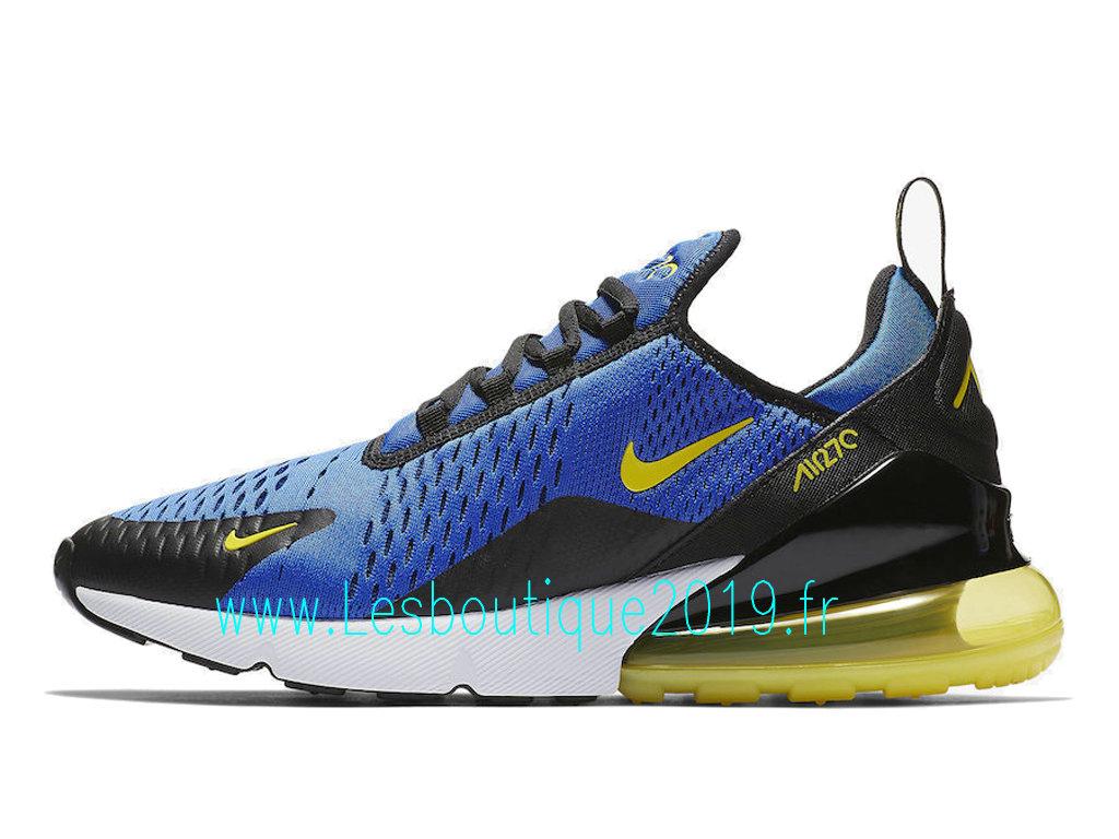 Nike Air Max 270 Game Royal Yellow BV2517 400