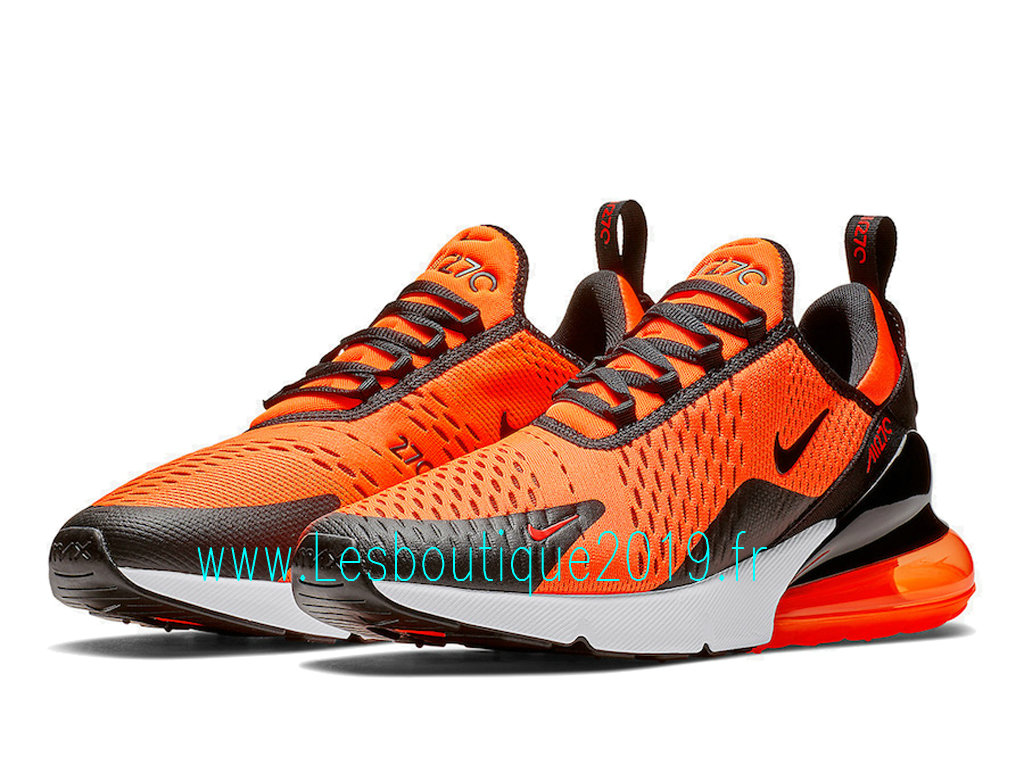 Nike Air Max 270 Orange Chile Red Men´s Officiel 2019 Shoes BV2517 800 1812131142 Buy Sneaker Shoes! Nike online!