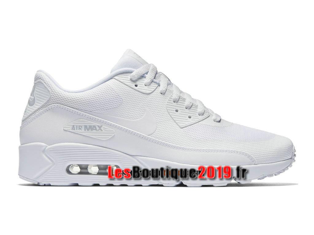 Nike Air Max 90 Essential Baskets Basses Femme Amazonfr