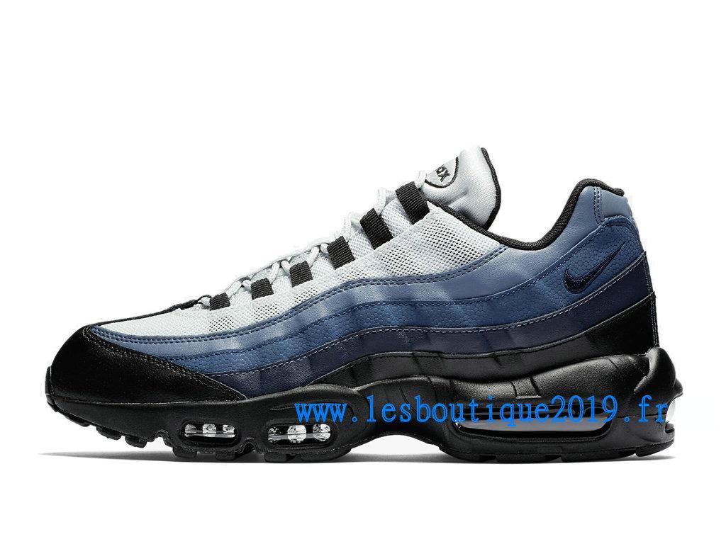Nike Air Max 95 Essential Black White Men´s Nike Sports