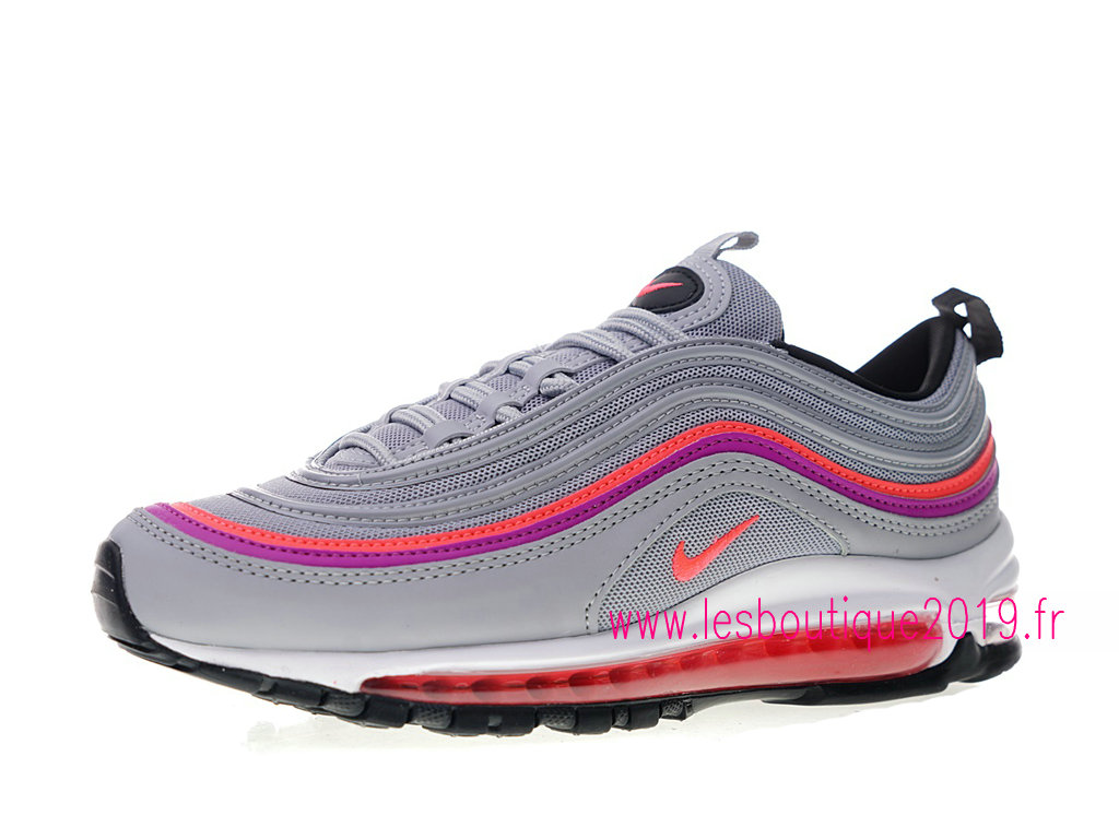 regarder 1487f c510c Nike Air Max 97 Premium GS Gery Pink Women´s Nike Running Shoes 921733-009  - 1811021023 - Buy Sneaker Shoes! Nike online!