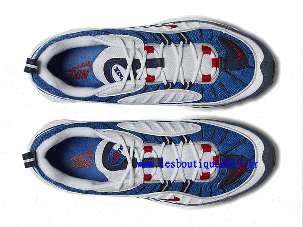 Nike Air Max 98 Gundam Blue White Men´s Nike BasketBall Shoes 640744 100 1807160133 Buy Sneaker Shoes! Nike online!