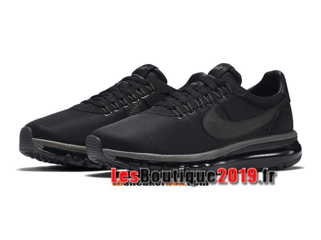Nike Air Max LD Zero Chaussures Mixte Nike Sportswear Pas Cher Pour Homme Noir 885893 001 1808150390 Achetez de Chaussure de Baskets ! Nike en