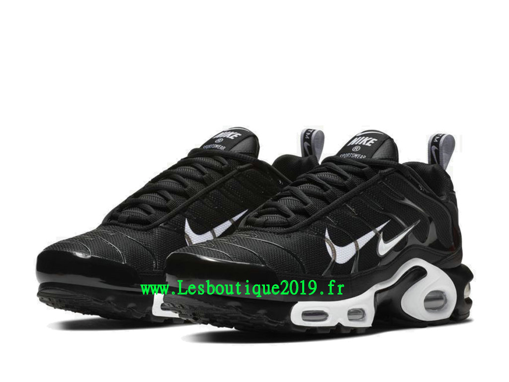 sports shoes ba821 cbde0 Nike Air Max Plus Premium Black White Men´s Nike Tuned 1 Shoes 815994-004 -  1812031083 - Buy Sneaker Shoes! Nike online!