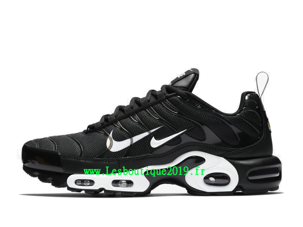 chaussures de sport f71ba 3bbe4 Nike Air Max Plus Premium Black White Men´s Nike Tuned 1 Shoes 815994-004 -  1812031083 - Buy Sneaker Shoes! Nike online!