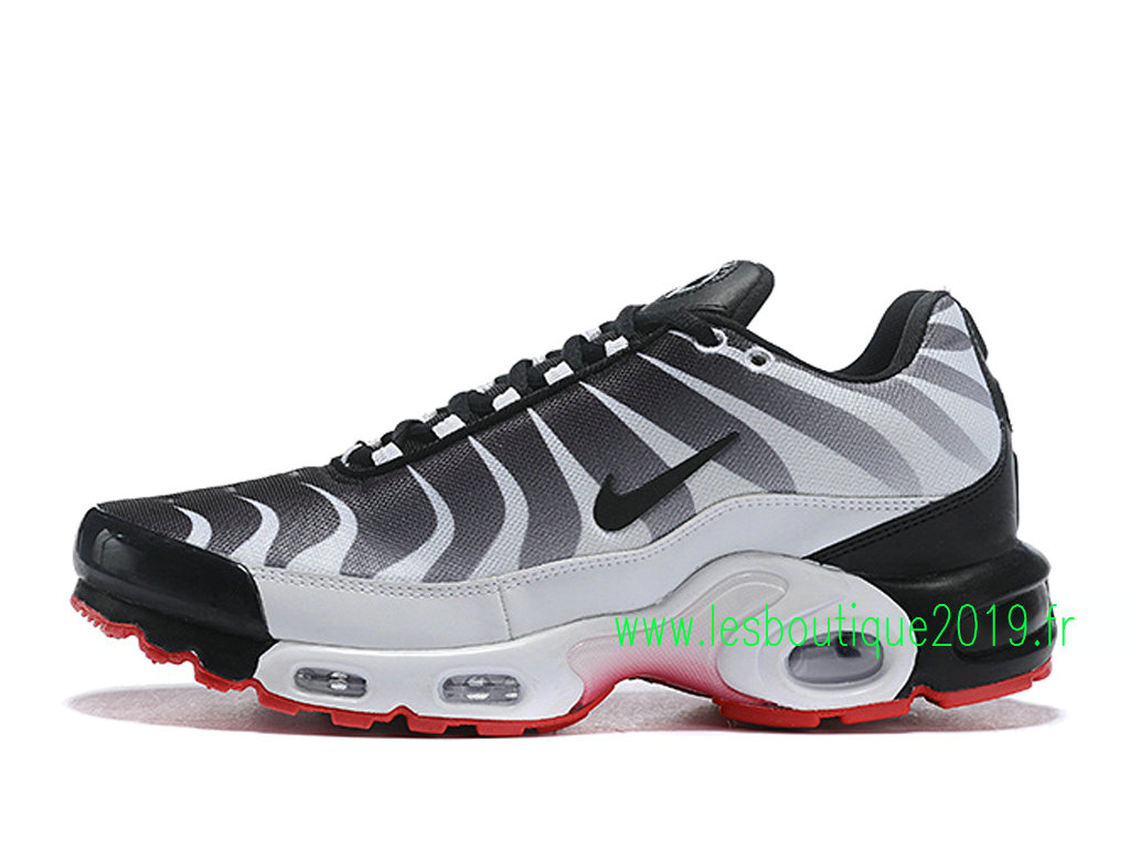 cost charm best website pick up Nike Air Max Plus/Tn Requin 2019 Men´s Nike BasketBall Shoes Black ...