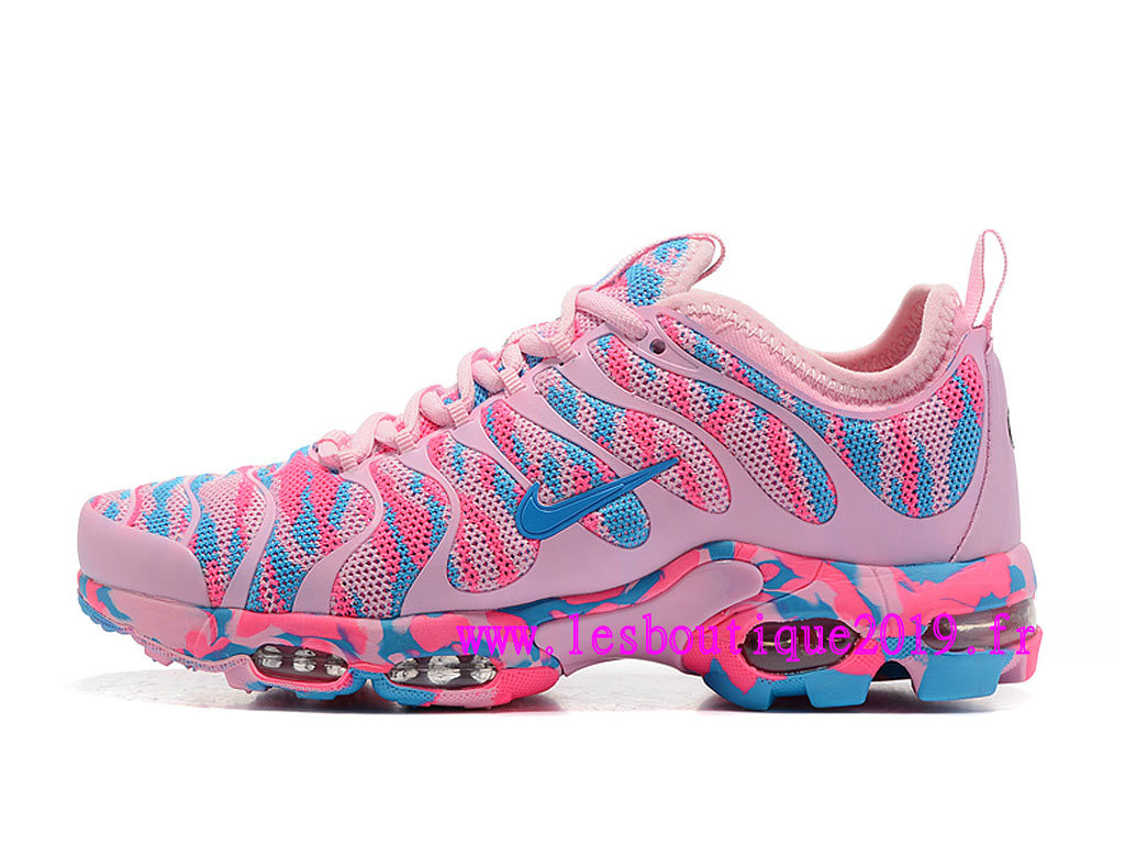 nike air max plus rose