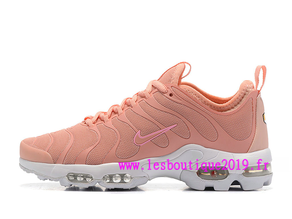 nike air max plus tn femme rose