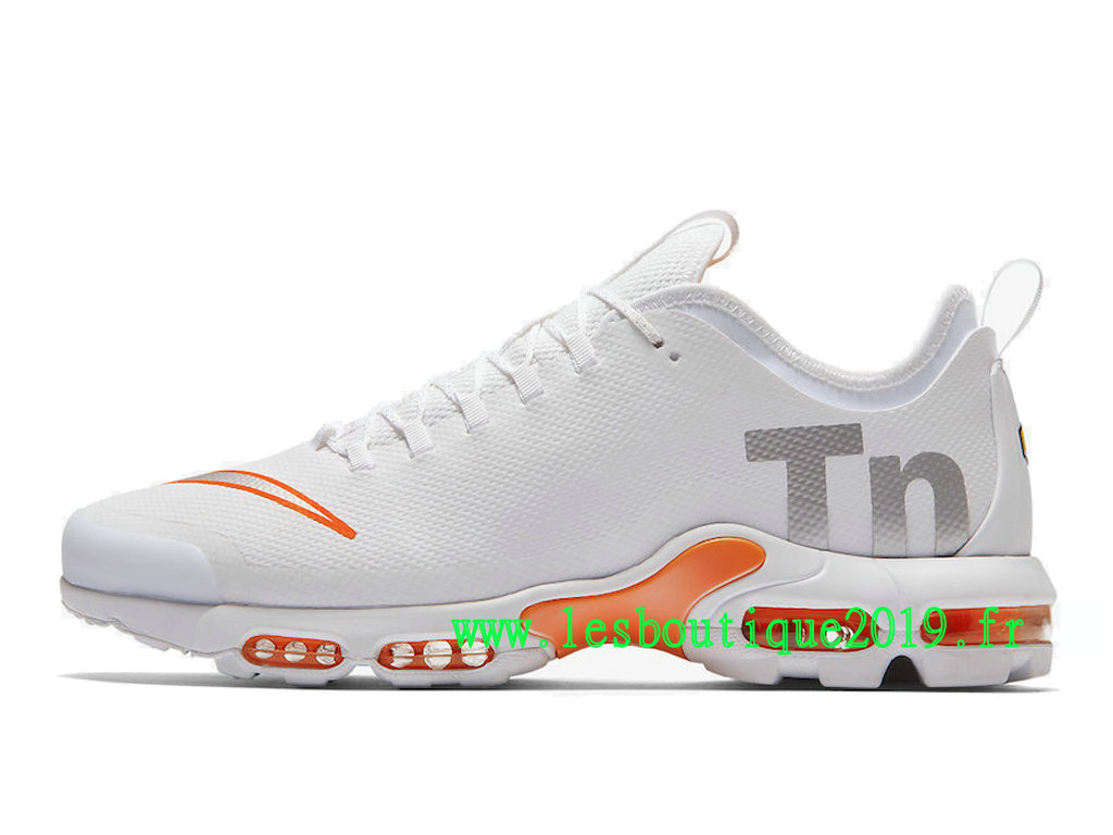 hot product discount shop best sale Nike Air Max Plus TN Ultra SE White Pink Men´s Nike Running ...