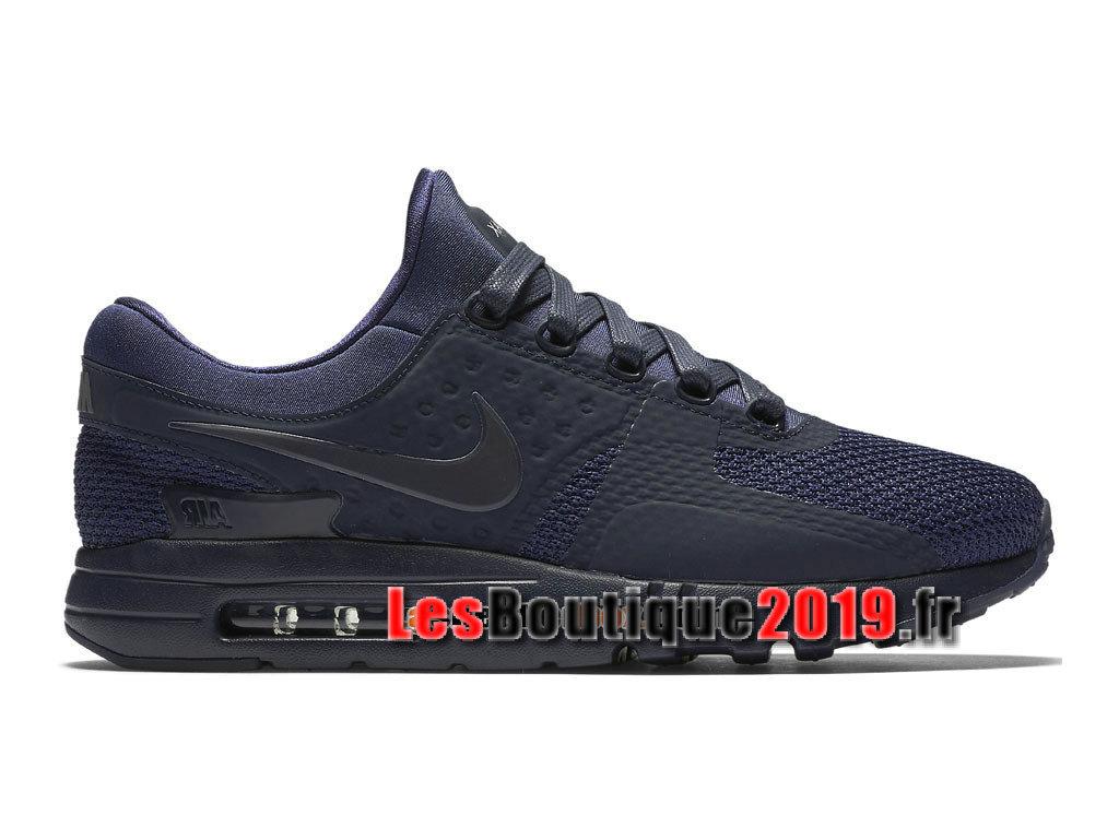 Nike Air Max Zero Chaussures Mixte Nike Sportswear Pas Cher