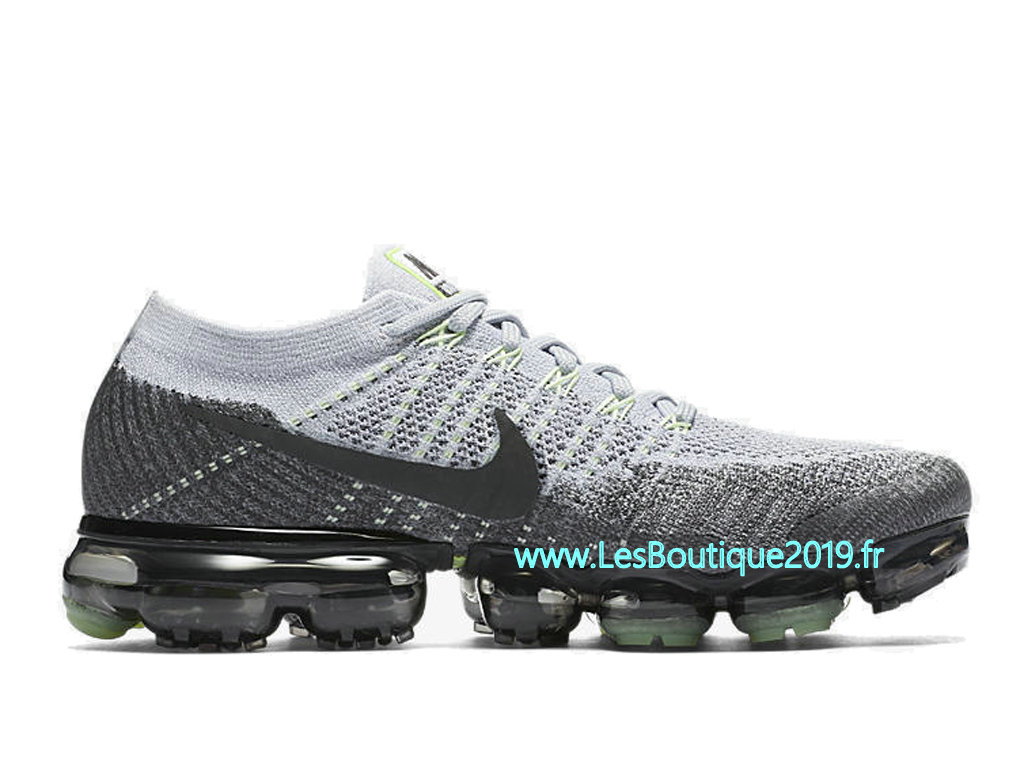 nike air vapormax flyknit - homme chaussures