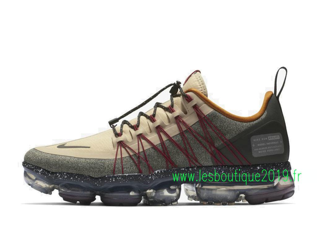 Nike Air VaporMax Run Utility Desert Ore Chaussures Nike Sports Pas Cher  Pour Homme AQ8810-200 - 1811051035 - Achetez de Chaussure de Baskets ! Nike  ...