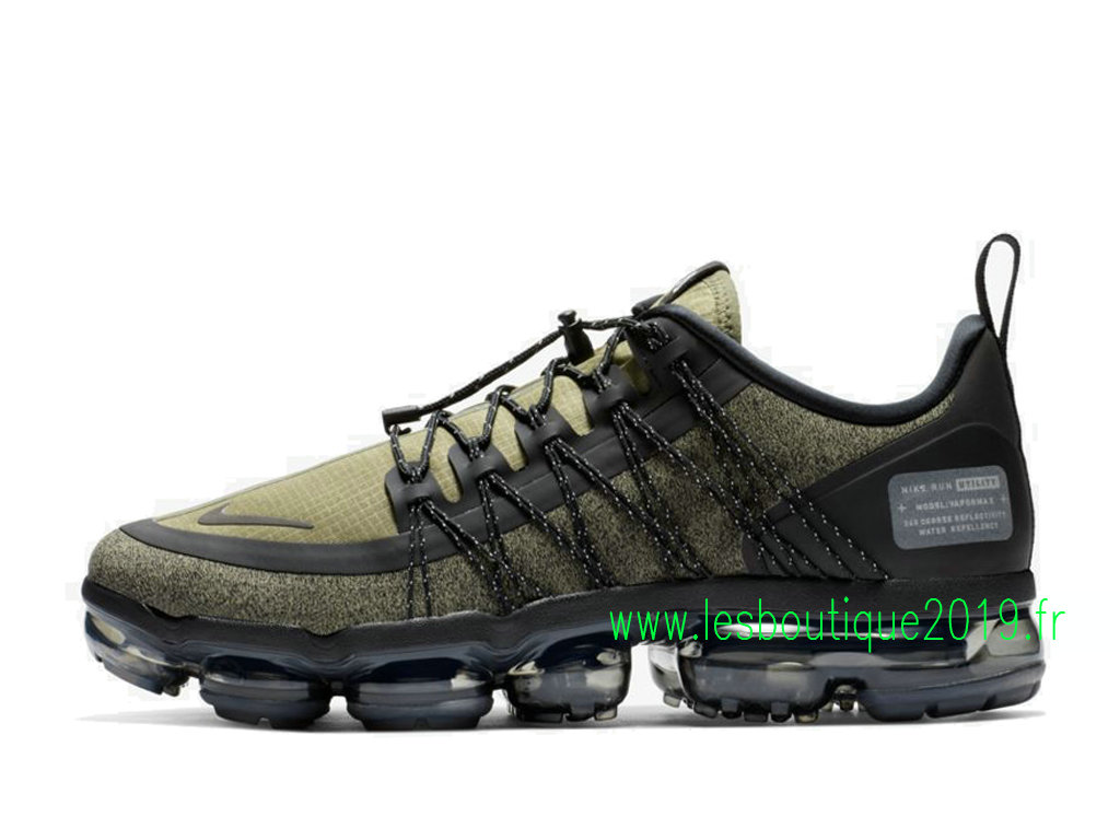 Nike Air VaporMax Run Utility Medium Olive Chaussures Nike Sports Pas Cher  Pour Homme AQ8810-201 - 1811051036 - Achetez de Chaussure de Baskets ! Nike  ...