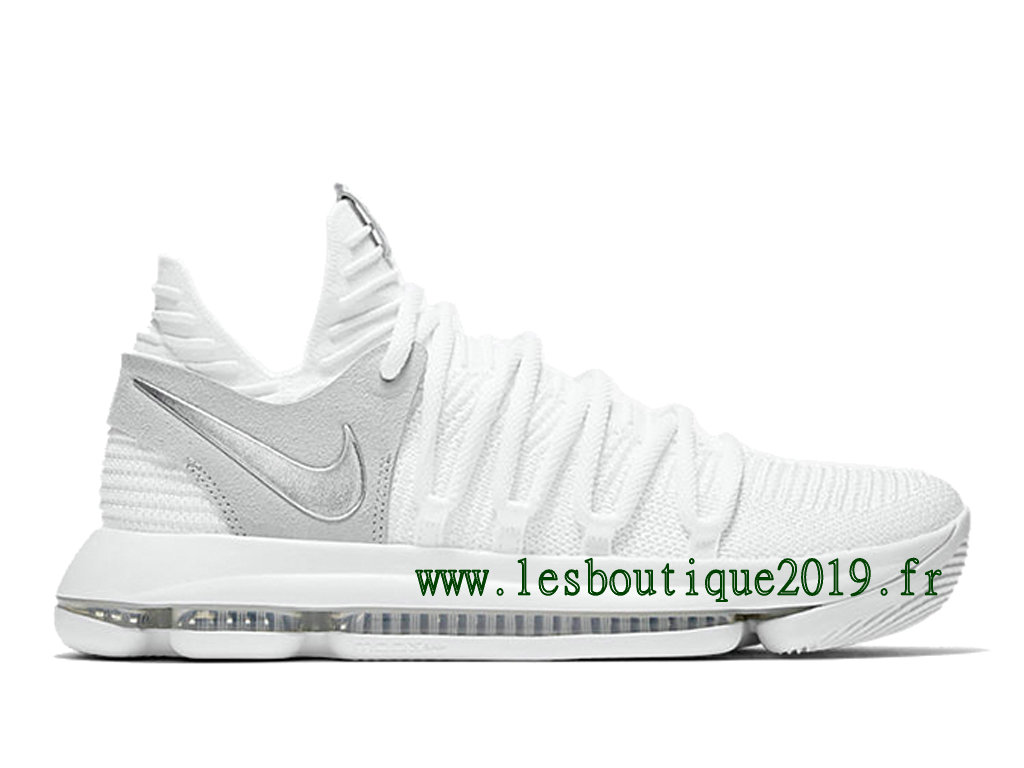 Nike KD 10 Still KD (GS)