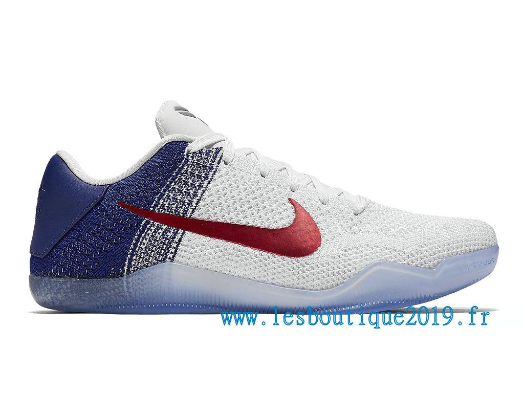 Nike Kobe 11 Elite USA Olympic Chaussures Nike BasketBall