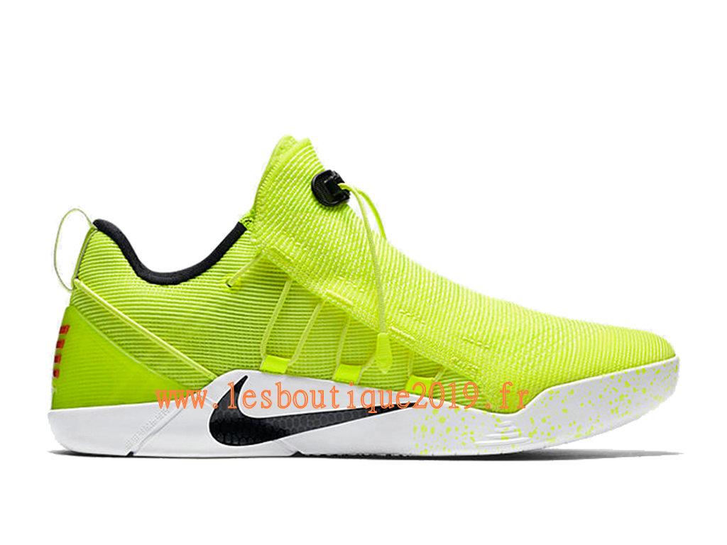 new product great deals size 40 Nike Kobe A.D. NXT Volt Chaussures de BasketBall Pas Cher Pour ...