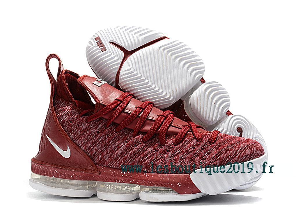 chaussure nike lebron 16