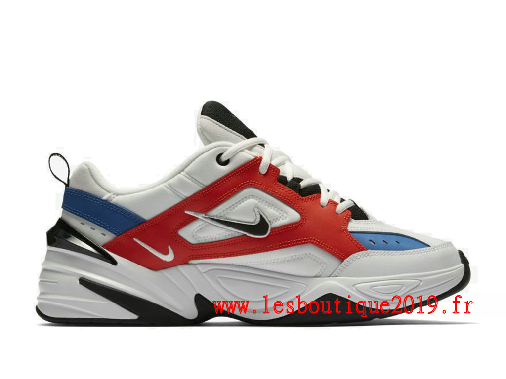 Nike M2K Tekno White Blue Men´s Nike Running Shoes AV4789-100 - 1810140920  - Buy Sneaker Shoes! Nike online!