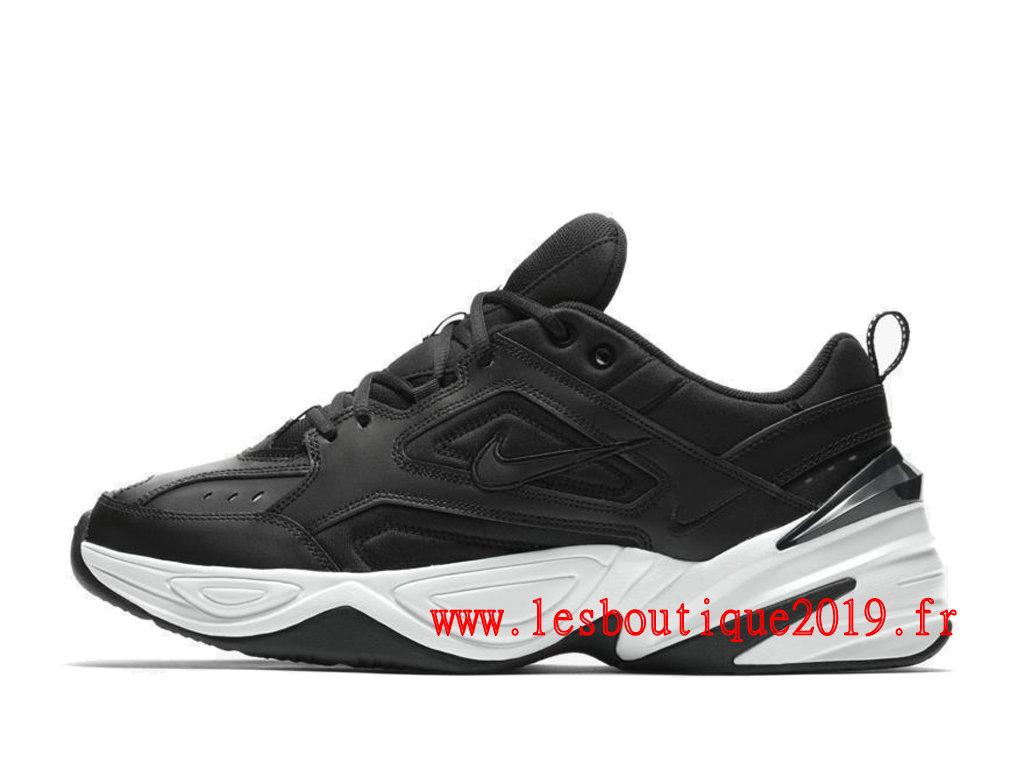 des chaussures nike noir