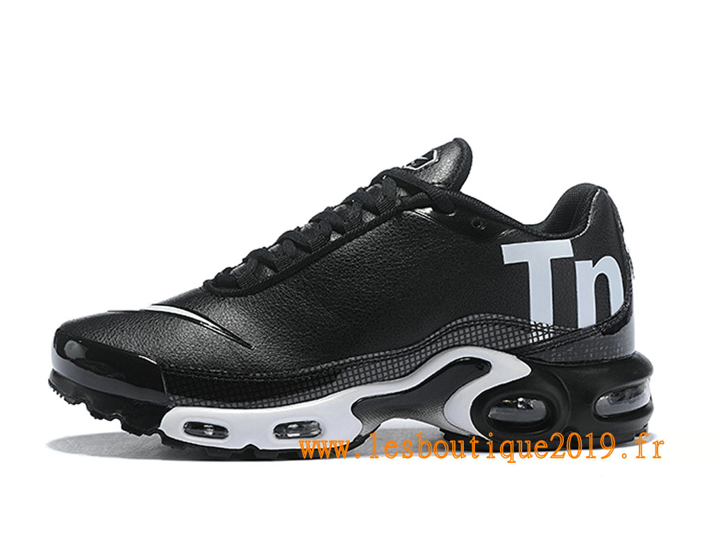 wholesale online 2018 sneakers super quality Nike Mercurial Air Max Plus Tn Men´s Nike Running Shoes Black White -  1810090903 - Buy Sneaker Shoes! Nike online!