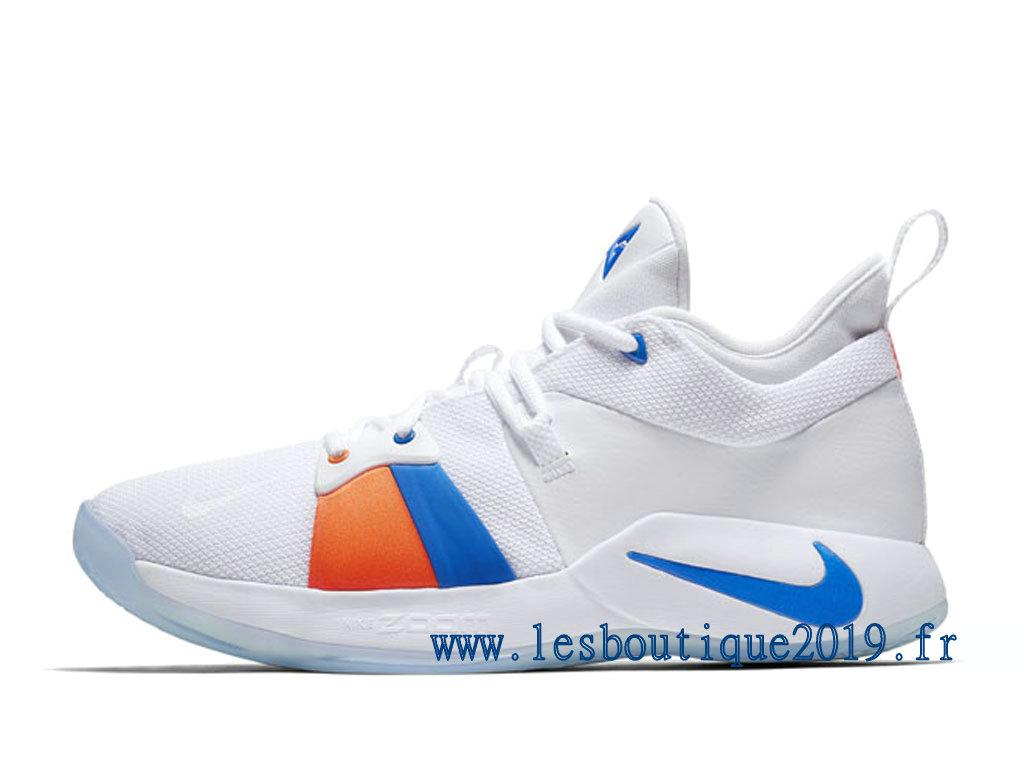 Nike PG 2 EP Home Craze Men´s Nike BasketBall Shoes AJ2040