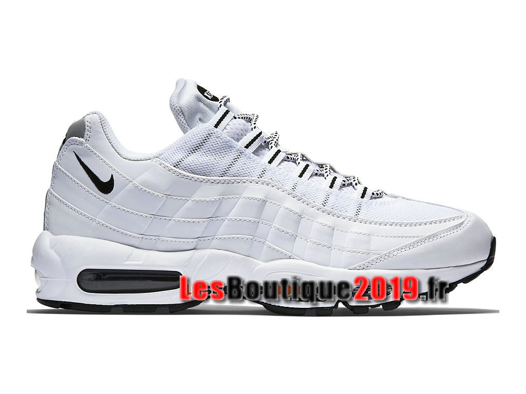 air max 95 blanche femme solde
