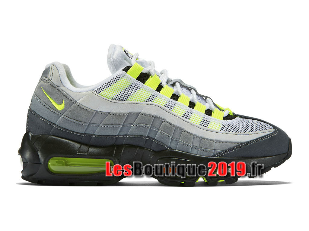 brand new arrives official site Nike Wmns Air Max 95 Neon Chaussures Nike Running Pas Cher Pour ...