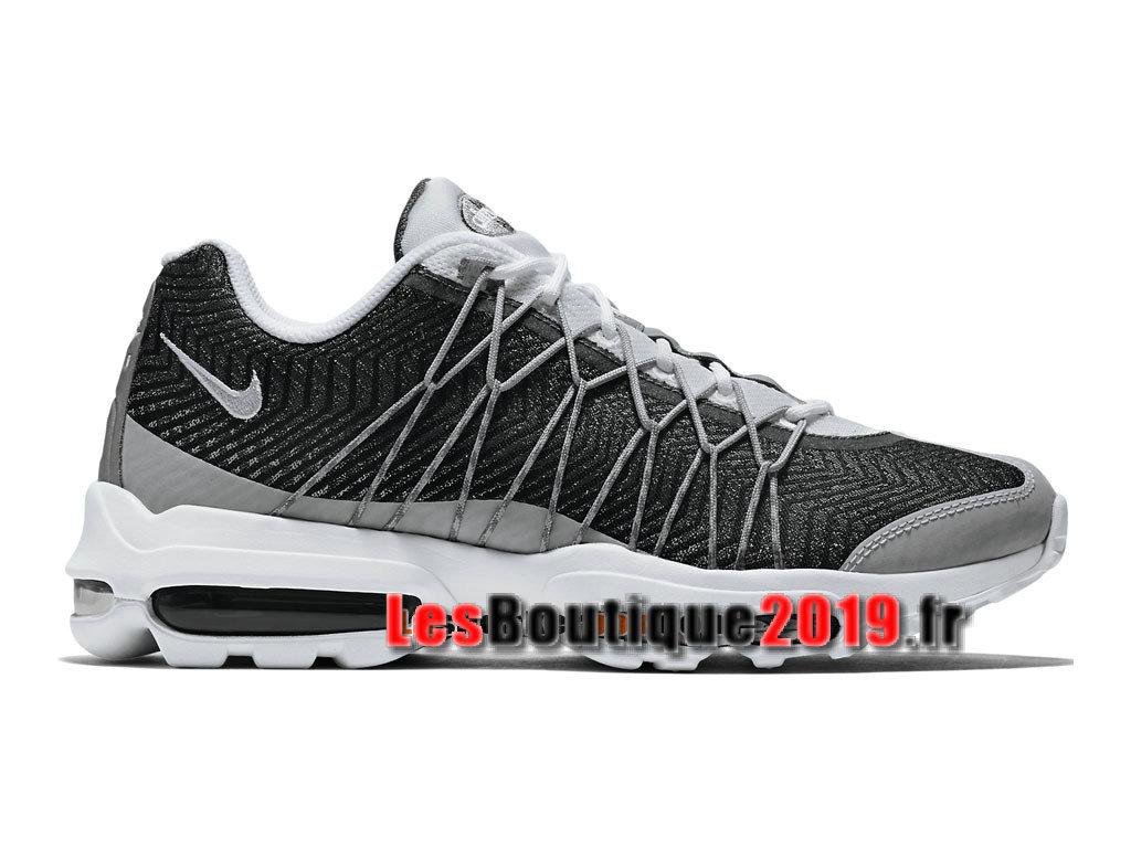 Officiel Nike Air Max 95 GS Women´s Nike BasketBall Shoes