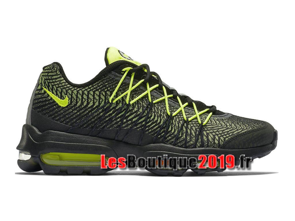 sells los angeles best website Nike Wmns Air Max 95 Ultra Jacquard Chaussures Nike Running Pas ...