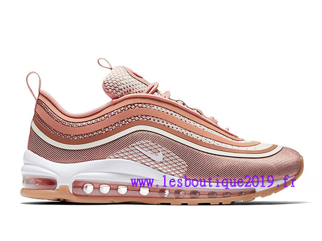 Nike Wmns Air Max 97 Ultra ´17 Pink White Women´sKids´s Nike Running Shoes 917704 600 1808020229 Buy Sneaker Shoes! Nike online!