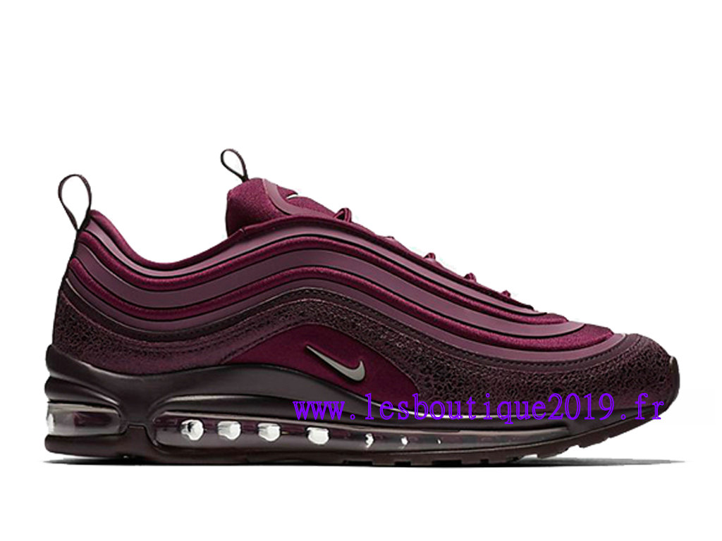 Nike Wmns Air Max 97 Ultra ´17 SE Bordeaux Women´sKids´s