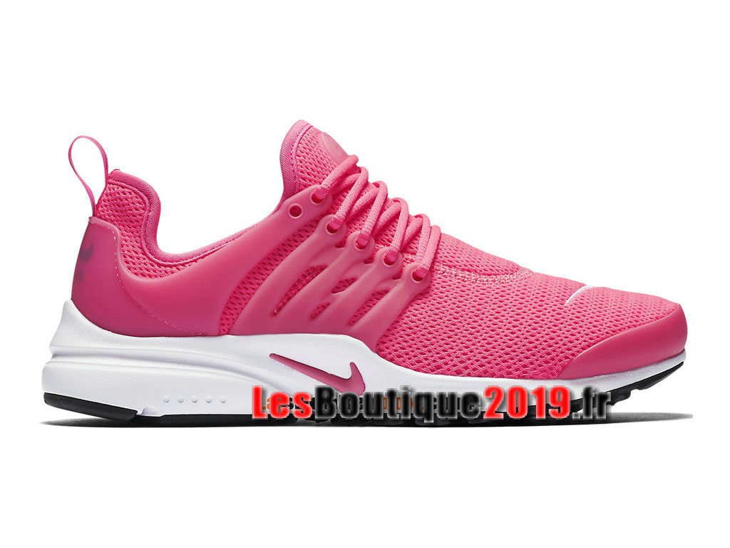 nike air presto rose blanche