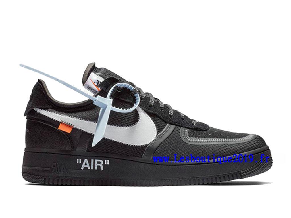 chaussure nike off white prix